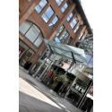 Starbucks til Drammen