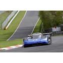 Første test på Nürburgring: ID.R på vej mod næste rekordforsøg