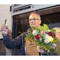 Årets snapsvisa 2012 - Börsras av Ulf Söderqvist, Malmö