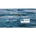 Airwatergreen antagna som medlemmar i Varim