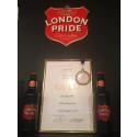 Vinst för London Pride