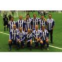 Weblink nådde semifinal i IFK:s Partnerturnering 2016