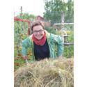 Fröer viktig del i omfattande program på Nolia Trädgård