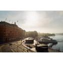 Fossilbränslefritt Stockholm 2040 - hur ser strategin ut? - Hör Björn Hugosson på #sbdagarna2016
