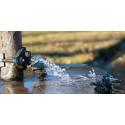 Vattenläcka funnen tack vare VeAinfo