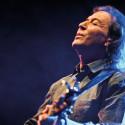 Albert Hammond ger konsert i Norge
