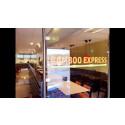 Vi välkomnar Bäckby Parks första asiatiska restaurang Bamboo Express
