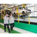 Renaults varebiler i top for 18. år i træk