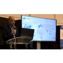 Websummit 2016 speaker - Jonas Borgh, COO MYMobileSecurity