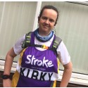 ​Barnsley stroke survivor set to take on London Marathon to celebrate 25 years