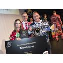 Lystrup vinder prisen for bedste Q8 servicestation i Nord- og Midtjylland