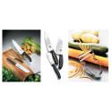 Victorinox erbjuder kvalitetsprodukter till  sommarens matlagning
