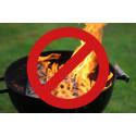 Totalt eldningsförbud införs