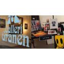 Galleri Granen öppnar ART SHOP