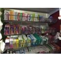 Läkemedel som inte är godkända säljs i butiker