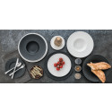 The Rock – Authentic slate look for creative food presentations