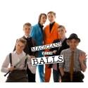 Magicians with Balls - Pressmeddelande 2012/04/19