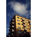 Kommentar till Mäklarstatistik: Återigen stigande bostadspriser