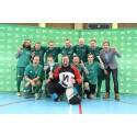 Whalers vann Kilskvalet i Sweden Floorball Cup för andra året i rad