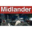 Vad får vi för väder idag? Lästips i solstolen eller sommarregnet: Nya Midlander.