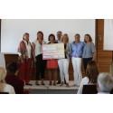 Veidekke prisas för hållbart engagemang i Sydafrika