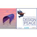 Samhällsmöbler och design för fred – Konstfack under Design Week 2018