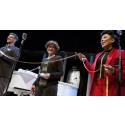 Regionens kulturchef invigde Berättarfestivalen