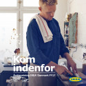 IKEA Danmark årsberetning FY17