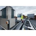 SPIE helms £6.4M Sidney Webb House refurbishment