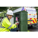 Openreach puts more Glasgow homes at the front of ultrafast broadband rollout