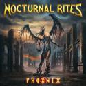 Nocturnal Rites - Phoenix - släpps 20 oktober.