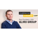 Paul Fischbein från Qliro Group kommer till Scandinavian E-business Camp 2016
