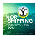 Nor-Shipping 2013 official brochure
