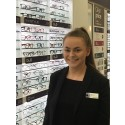 A successful career is in sight for County Durham apprentice thanks to coveted Vision Express programme
