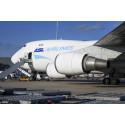 Dachser tarjoaa jälleen charterlentoja huippusesongin ajaksi