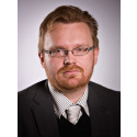 Johan Lundgren vikarierar som kommunalråd