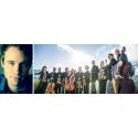 Music Vitae engagerar tonsättaren Daniel Fjellström för beställningsverk