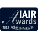 Xstream wins the IAIR Award for best OTT company