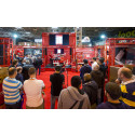 Industry professionals flock to UK Construction Week