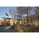 KI campus Solna – ny adress för Skandinaviska Kiropraktorhögskolan