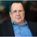 Tim Foster, forskare i industriell marknadsföring vid Luleå tekniska universitet