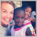 Volunteer blog: My first week by Jeanette