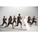 X-shape Fitness stöttar kampen mot mobbning