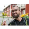 Fredrik Kämpenberg - Sveriges bästa vegokock