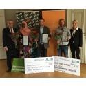 Årets SKAPA-vinnare 2016 utsedda i Jämtland