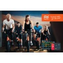 Medley and Motosumo team up to bring the group fitness revolution to Sweden