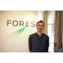 Fores rekryterar Elias Rosell som ny medarbetare i Bryssel
