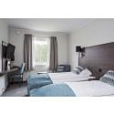 Lofoten Hotel - rom 1