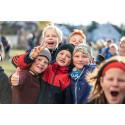 Bruker FN-dagen til å hjelpe andre barn