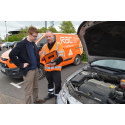 RAC looks to recruit up to 60 patrols nationwide